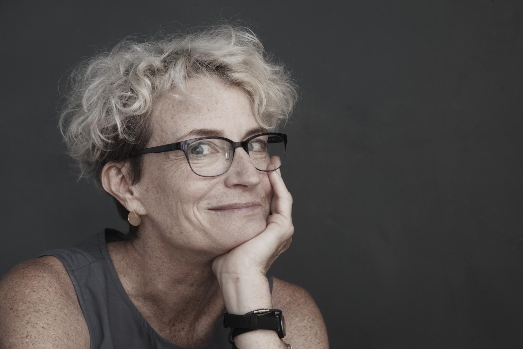 Ashton Applewhite, Anti-Agism Activist, Author, and Speaker