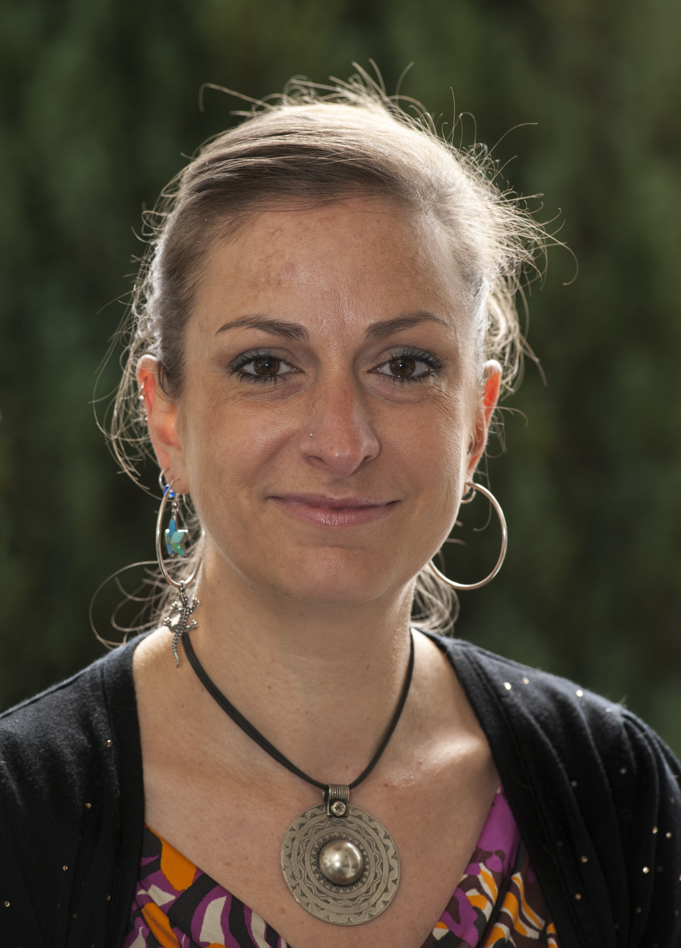 Dr. Emily Bradfield
